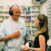 local pharmacist Jim Snow with me thumbnail
