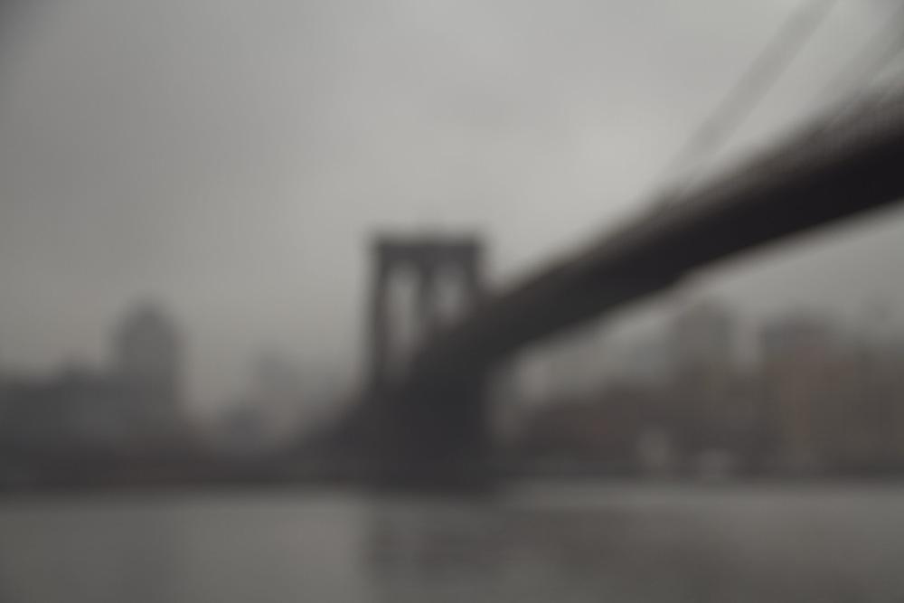 17.accidently brooklyn bridge
