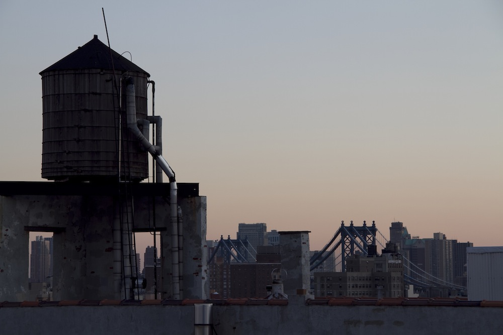 30.my love of water tanks, looking accross to brooklyn