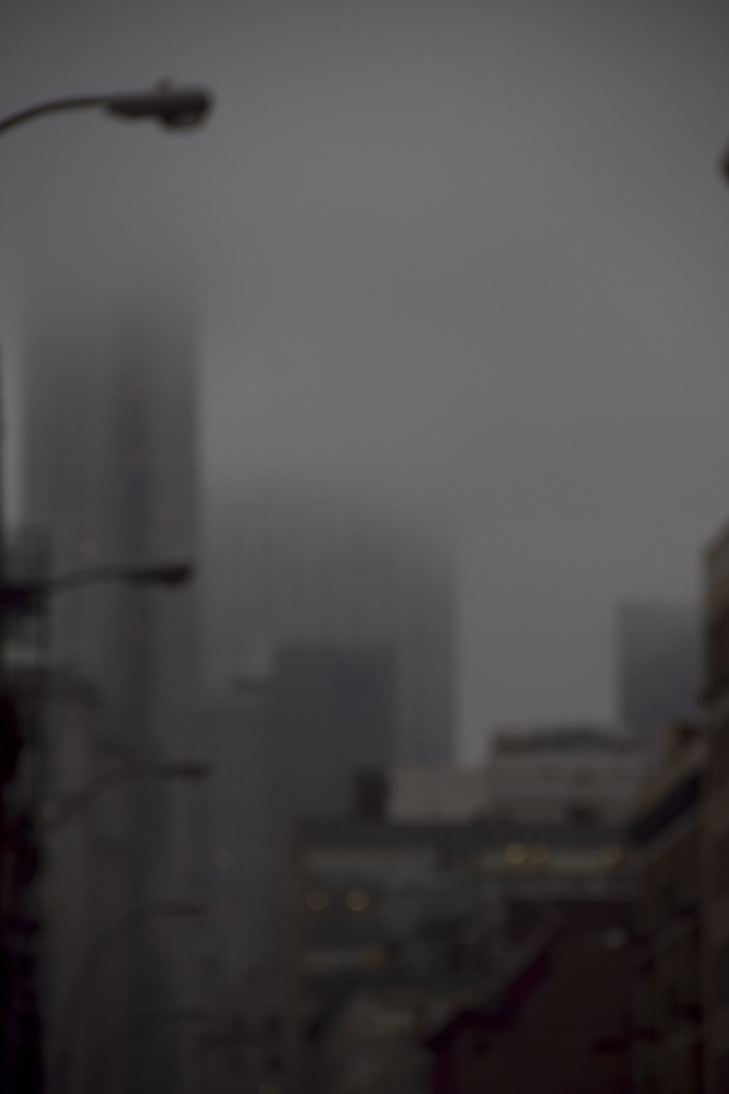 38. Another rainy Day in New York City